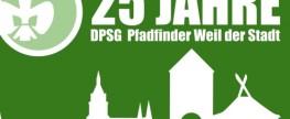 25 Jahre DPSG Pfadfinder in Weil der Stadt