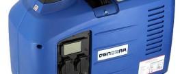 NEU: Digitaler Inverter (Stromerzeuger)