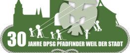 30 Jahre DPSG Pfadfinder Weil der Stadt